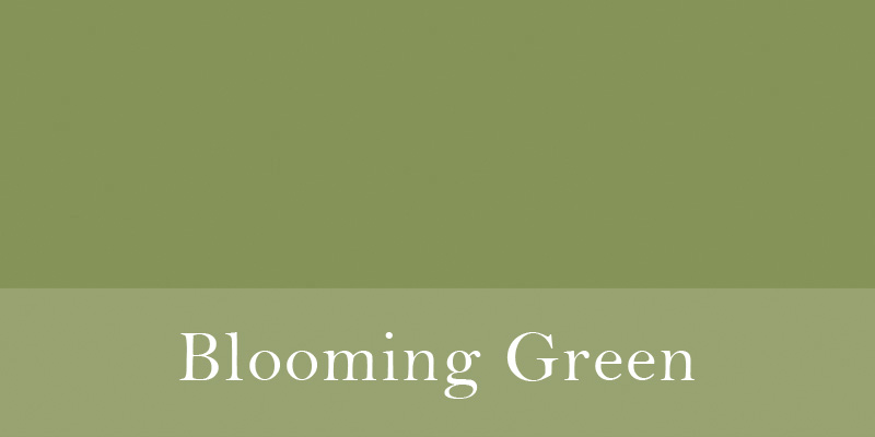 Blooming_Green