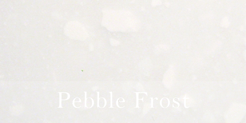 Pebble Frost