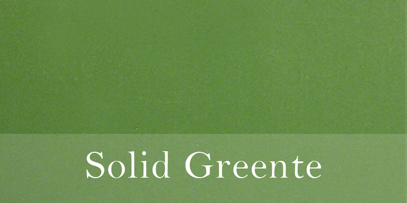 Solid Greente