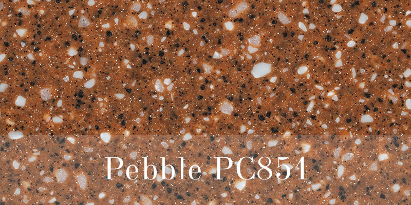 Pebble PC851